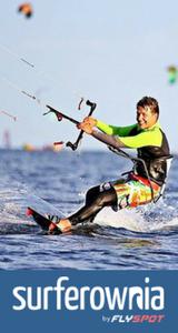 szkoła kitesurfingu hel